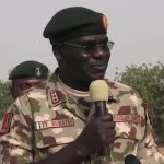 """We've Successfully Tackled Security Across Nigeria, Recent Cries Are Political"" – Tukur Buratai 27"