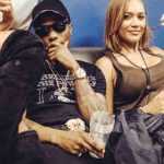 Wizkid's 3rd Baby Mama 'Jada Pollock' Cut Ties With Him, Accuses Him Of Domestic Violence 8