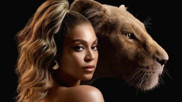 Beyonce Features Six Nigerian Singers Including Wizkid, Tiwa Salvage In New Album 'Lion King' 3