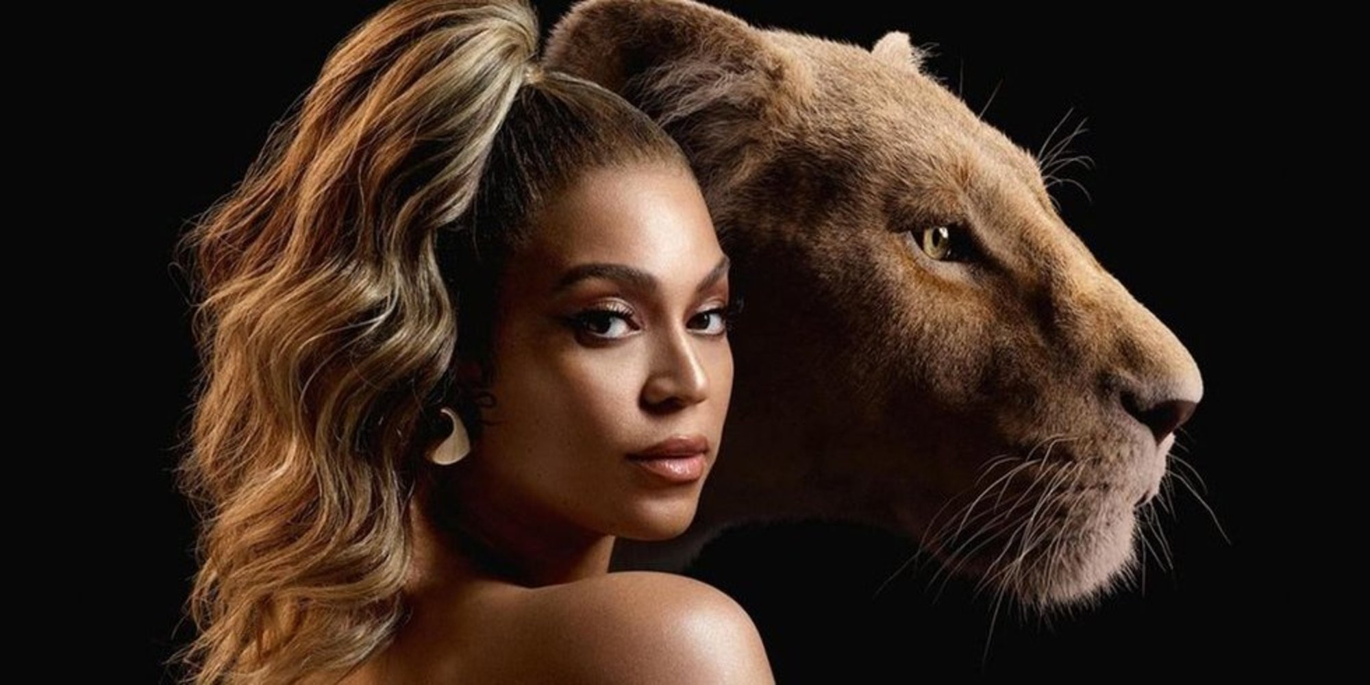 Beyonce Features Six Nigerian Singers Including Wizkid, Tiwa Salvage In New Album 'Lion King' 1