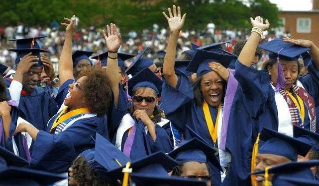 American Universities Offer $7.5 Million Scholarships To 303 Southern Nigerian Students 1