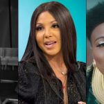 """""""Everything In Nigeria Is So Beautiful, Teni Is My New Favourite Singer"""" - Toni Braxton [Video] 27"""