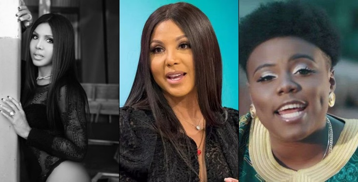"""""""Everything In Nigeria Is So Beautiful, Teni Is My New Favourite Singer"""" - Toni Braxton [Video] 1"""
