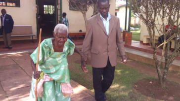 91-Year-Old Woman Drags Her Niece And Nephew To Court For 'Killing Her' To Steal Her Lands 5