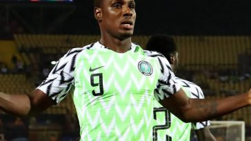 AFCON: Ighalo Boosts Golden Boot Hopes As Nigeria Defeat Tunisia To Win Bronze [Watch Highlight] 3