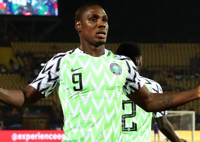 AFCON: Ighalo Boosts Golden Boot Hopes As Nigeria Defeat Tunisia To Win Bronze [Watch Highlight] 1