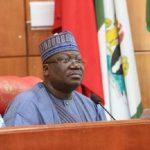Breaking News: Senate Confirms Buhari's Nominee Earlier Rejected In 2016 Under Saraki 28