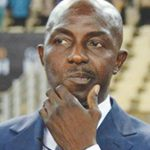 Samson Siasia: FIFA Bans Ex-Super Eagles Coach For Life Over Bribery And Match Manipulation 28