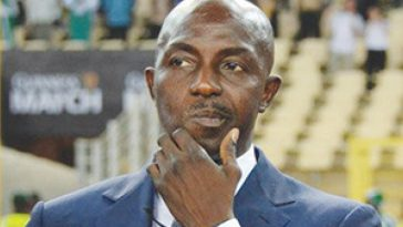 Samson Siasia: FIFA Bans Ex-Super Eagles Coach For Life Over Bribery And Match Manipulation 6