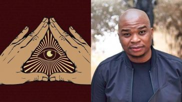 Gospel Artist Dr Tumi Reveals He Rejected N360 Million Monthly Offer To Join Illuminati 3