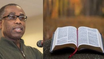 Nigerian Writer, Pa Ikheloa Criticizes Africans Who Believes In Bible, Calls It A 'Great Work Of Fiction' 8