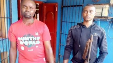 Love Rivals: 28-Year-Old Man Arrested For Killing Friend Who Snatched His Girlfriend In Anambra 7