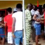 OAU Student Pours 'Sniper' Into Her Bunkmates Mouth Over Past Misunderstanding [Video] 8