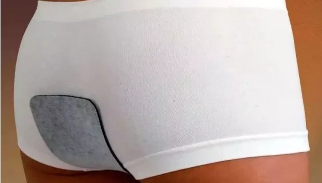 You Can Now Buy Underwear Pads That Stop Your Fart From Smelling 1
