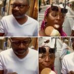 Billionaire Femi Otedola Flies His Whole Family To Italy For Only One Hour, Just To Buy Ice Cream [Video] 29