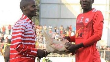 Malawian Footballer Reportedly Receives Fowl As 'Man Of The Match' Award [Photo] 7