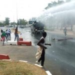Shiites Clashes With Nigerian Police And Army Again While Trying To Stage Another Protest In Abuja [Video] 28