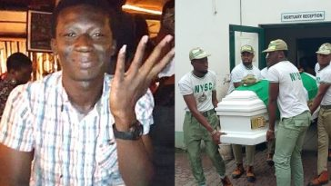 Shiite Crises: Corpse Of Channels Reporter, Precious Owolabi Sent To Parents For Burial In Kaduna 3