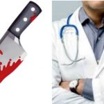 Medical Doctor Stabs Fellow Doctor From Another Company With Knife At Accident Scene [Video] 5