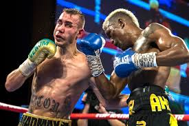 Russian Boxer, Maxim Dadashev Dies After Brutal Knockout Blow That Left Him With Brain Damage [Photos] 12