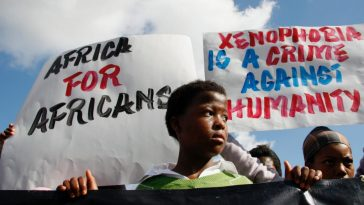 Nigerian Students Vows To Shutdown MTN, Shoprite Over Xenophobic Attacks On Nigerians In South Africa 2