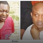 Man Who Supplies Arms To Kidnap Kingpin, Evans Finally Arrested Two Years After Manhunt 28
