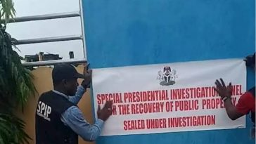 Govt Panel Investigates Nigerian Civil Servant Who Bought N500 Million Property With Name Of Her 8-Year-Old Son 6