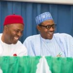 """""""With Our Plans, Nigeria Will Be Like China In 50 Years"""" – Buhari's Ministerial Nominee, Ogbonnaya Onu 28"""