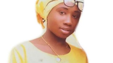 Grace Taku, Abducted Aid Worker Says Leah Sharibu Is Dead In New Boko Haram's Video 7