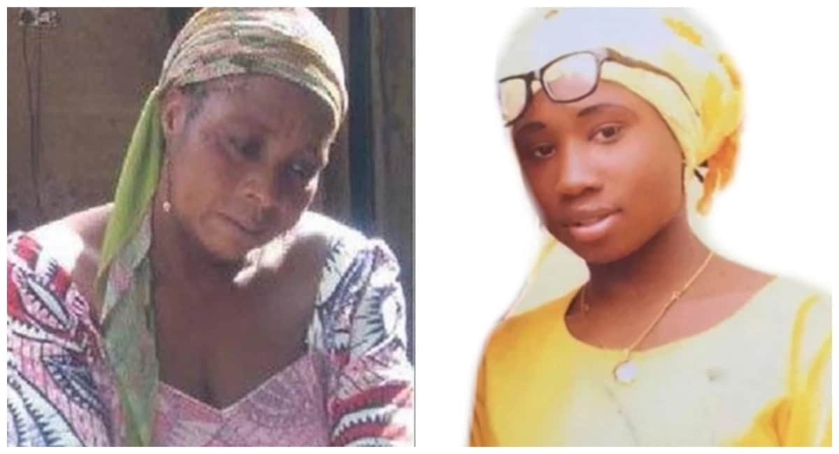Leah Sharibu's Mother Hopeful Her Daughter Is Alive Despite 'Death' Claim By Abducted Aid Worker 1