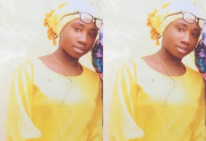 Presidency Reacts To Viral Video Of Abducted Aid Workers, Claiming 'Leah Sharibu Is Dead' 1