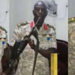 Soldier Fires Several Gunshots Into His Mouth To Test Bulletproof Charm [Video] 28