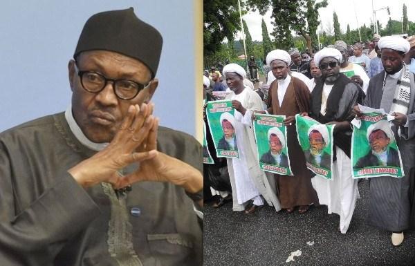 Court Orders Buhari's Govt To Declare Shiites's Movement 'Terrorist Group In Nigeria' 1