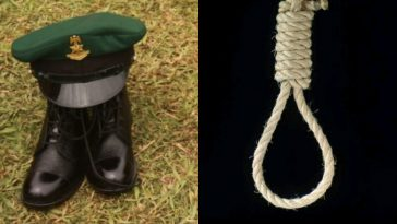 Soldier Reportedly 'Hangs Himself' Inside Abuja Army Barracks Over Marital Issues With His Wife 3