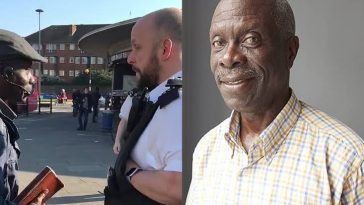 Nigerian Pastor Who Was Arrested For Public Preaching In London, Wins N1.5M In Damages 9