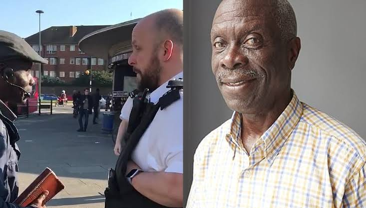 Nigerian Pastor Who Was Arrested For Public Preaching In London, Wins N1.5M In Damages 1