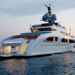 Diezani Scandal: Nigeria And US Government Sells $42m Luxury Yacht Belonging To Kola Aluko 28