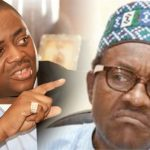 """Buhari Came To Steal, Kill And Destroy"" - Fani Kayode Replies Presidential Aide, Femi Adesina 28"