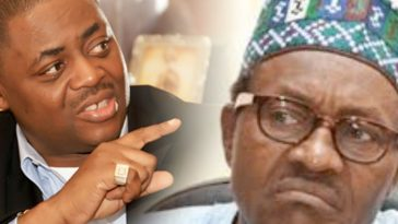 """Buhari's Visit To South Africa On Wednesday Is An Insult To Nigerians"" – Fani-Kayode 4"