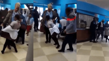 14 Primary School Pupils Collapse During Alleged Witchcraft Attack [Video] 6