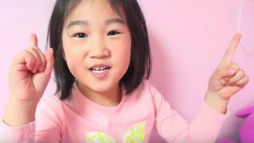 Six-Year-Old YouTube Star, Boram Ki Buys $8 Million 5-Storey Building [Photos] 7