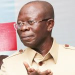 Buhari Is Generous For Nominating 2 Ministers From Anambra That Gave Him Less Than 5% Vote - Oshiomhole 32