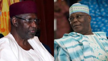 TRIBUNAL: Atiku, Father, Grandfather Are All Cameroonian 'Flesh And Blood' - Abba Kyari 9