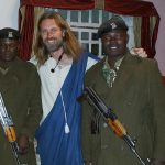 "Kenyan Government Deports ""Jesus"" For Deceiving People, Arrests Pastors Who Invited Him 8"