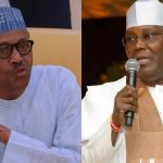 "Buhari Presents WAEC Certificate Before Tribunal, Atiku Calls It ""Very Strange Documents"" 28"