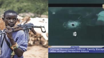 Nigerians Reacts As Policemen Run For Their Lives On Seeing Gunmen Along Benin-Ore Road [Video] 7