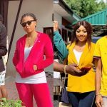 Regina Daniels Brother, Lawrence Arrested Again By Police In Lagos, Imprisoned 13