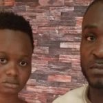 Young Girl Arrested For Conspiring With Boyfriend To Rape And Record Her Friend In Ogun 24