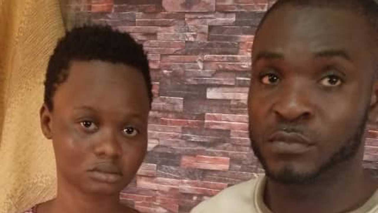 Young Girl Arrested For Conspiring With Boyfriend To Rape And Record Her Friend In Ogun 1