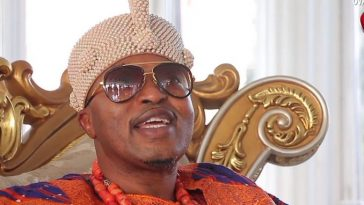 How Nigeria Can Use Local Charms To Retrieve Millions From US Treasury - Oluwo Of Iwo [Video] 5